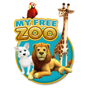 My Free Zoo Tiere