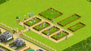 My Free Zoo MMO