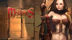 Mythos Online, das Hack'n'Slay MMORPG