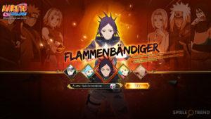 Naruto Online Klasse: Flammenbändiger