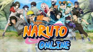 Naruto Online erhöht Maxlevel auf 80