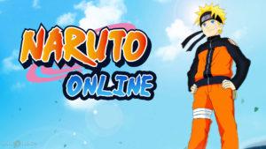 Naruto Online Spiel auf Deutsch (2016/2017)