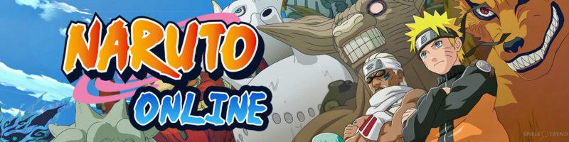 Naruto Onlinespiel