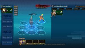 Offizielles Naruto-Onlinespiel
