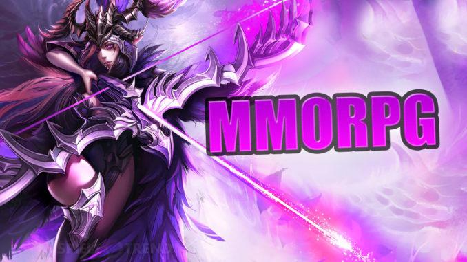 Neue Mmo Spiele