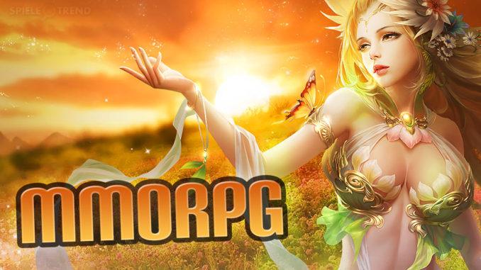 Kostenlose MMORPG Neuerscheinungen 2016/2017