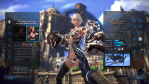 Neue Server in TERA