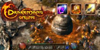 Neue Skills für Drakensang Online Spieler