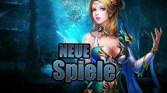 Neue Games im Februar 2015 erschienen