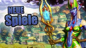Neue Games im Juni 2015 erschienen