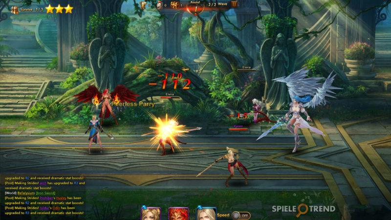 Neues Browser-RPG 2016 (Neuerscheinung)