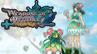 Weapons of Mythology: Neues MMO 2017