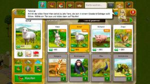 Neues Zoo Online-Spiel
