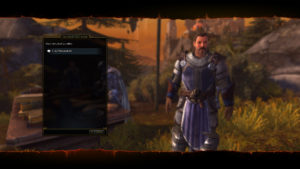Neverwinter Gameplay auf Deutsch
