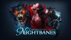 Nightbanes - Karten sammeln und tauschen