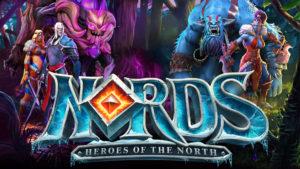 Nords, neues Browsergame 2016 spielen