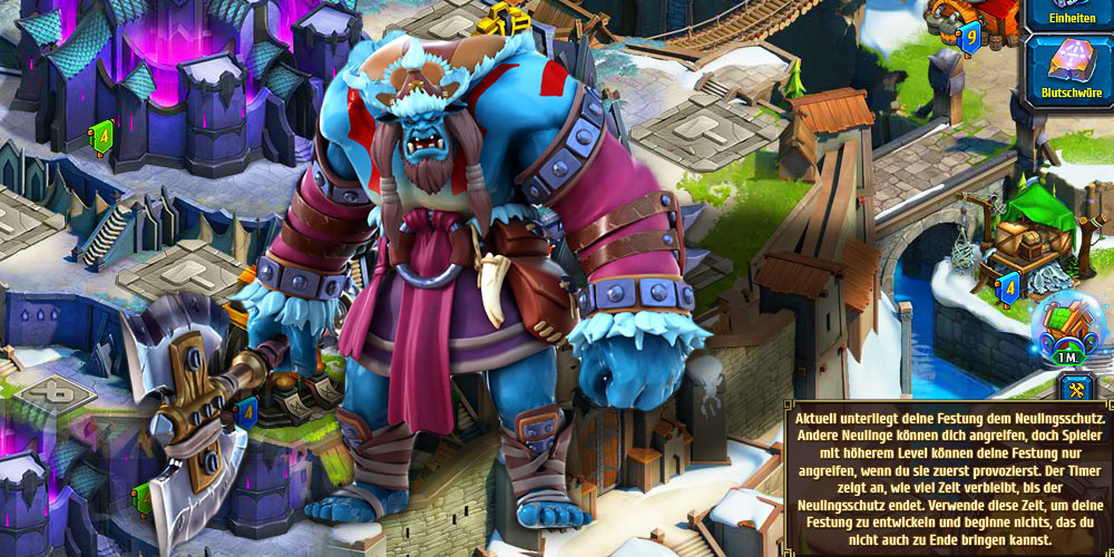 Nords Heroes mit Tipps & Guide