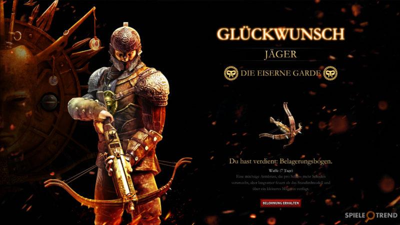Nosgoth Online Game Mensch