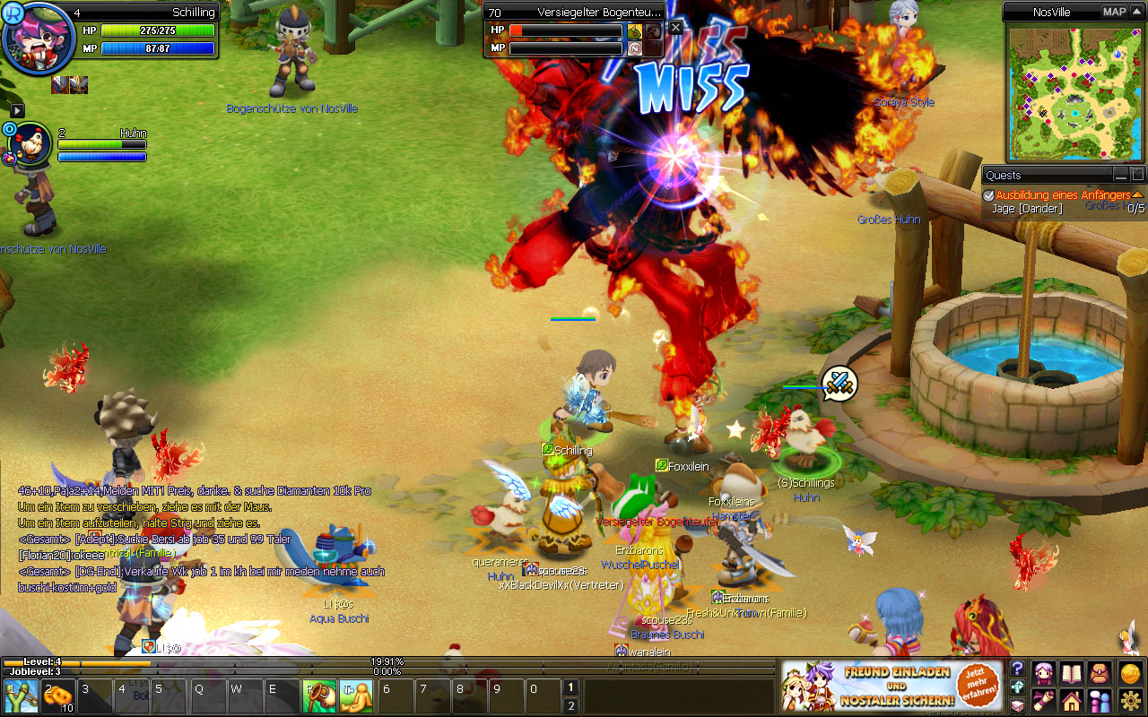 cooles mmorpg