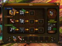 Screenshots und Gameplay-Einblicke zu Odyssea