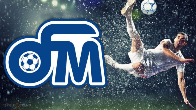 Online Fußball Manager auf Deutsch