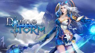 Open Betaphase von DivineStorm