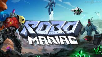 Openbeta Start in Robomaniac Browserspiel