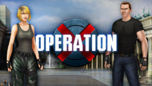 Operation X, Rollenspiel Browsergame