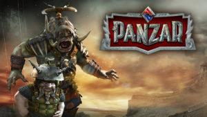 Panzar, das Arenaspiel mit Orks