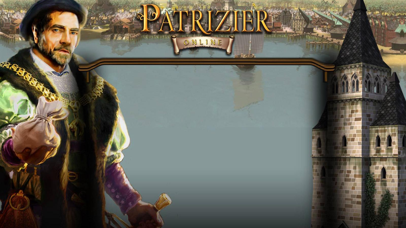 Patrizier Online, Handelsspiel und Simulation
