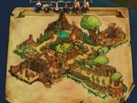 Kostenloses Fantasy-Browsergame (RPG)