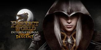 Perfect World, neue Inhaltserweiterung Descent kommt bald