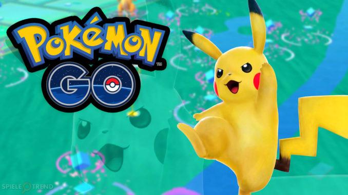Pokémon GO Pikachu Event