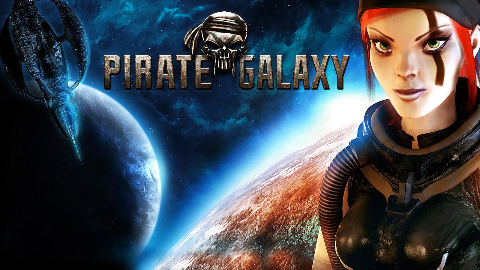 Pirate Galaxy (Gratis Weltraumshooter auf Deutsch)