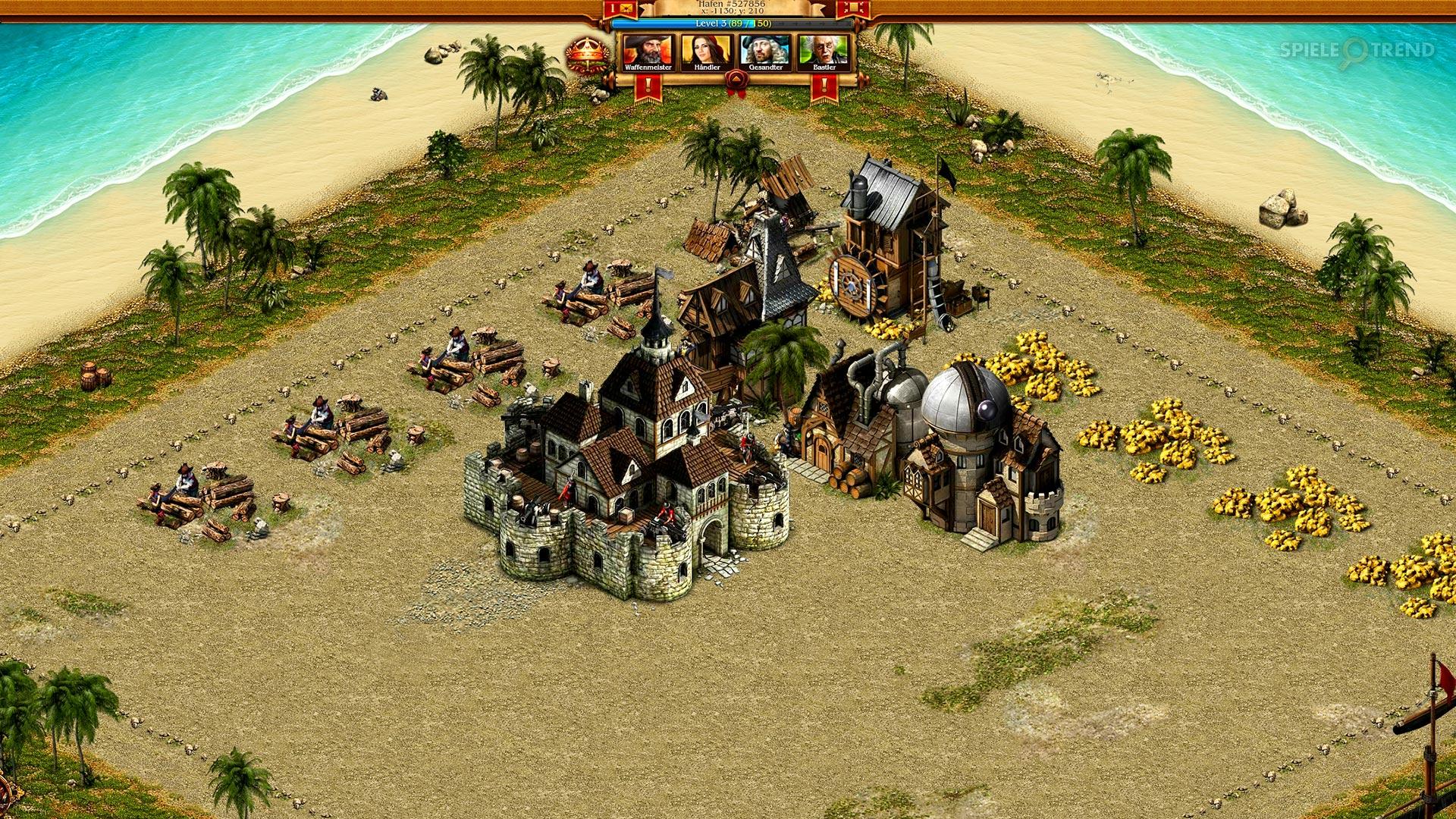 Piraten Online Spiele