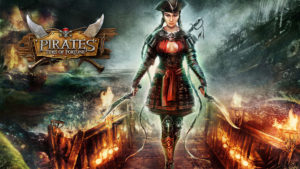Pirates (Tides of Fortune) Das kostenlose Piratenspiel