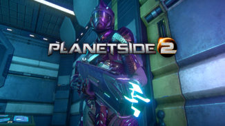 PlanetSide 2, der kostenlose MMO-Shooter kommt für die PS4