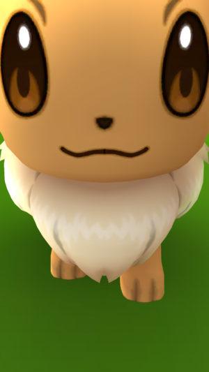 Evoli in Pokémon GO fangen