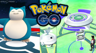 Pokémon GO Arena Update