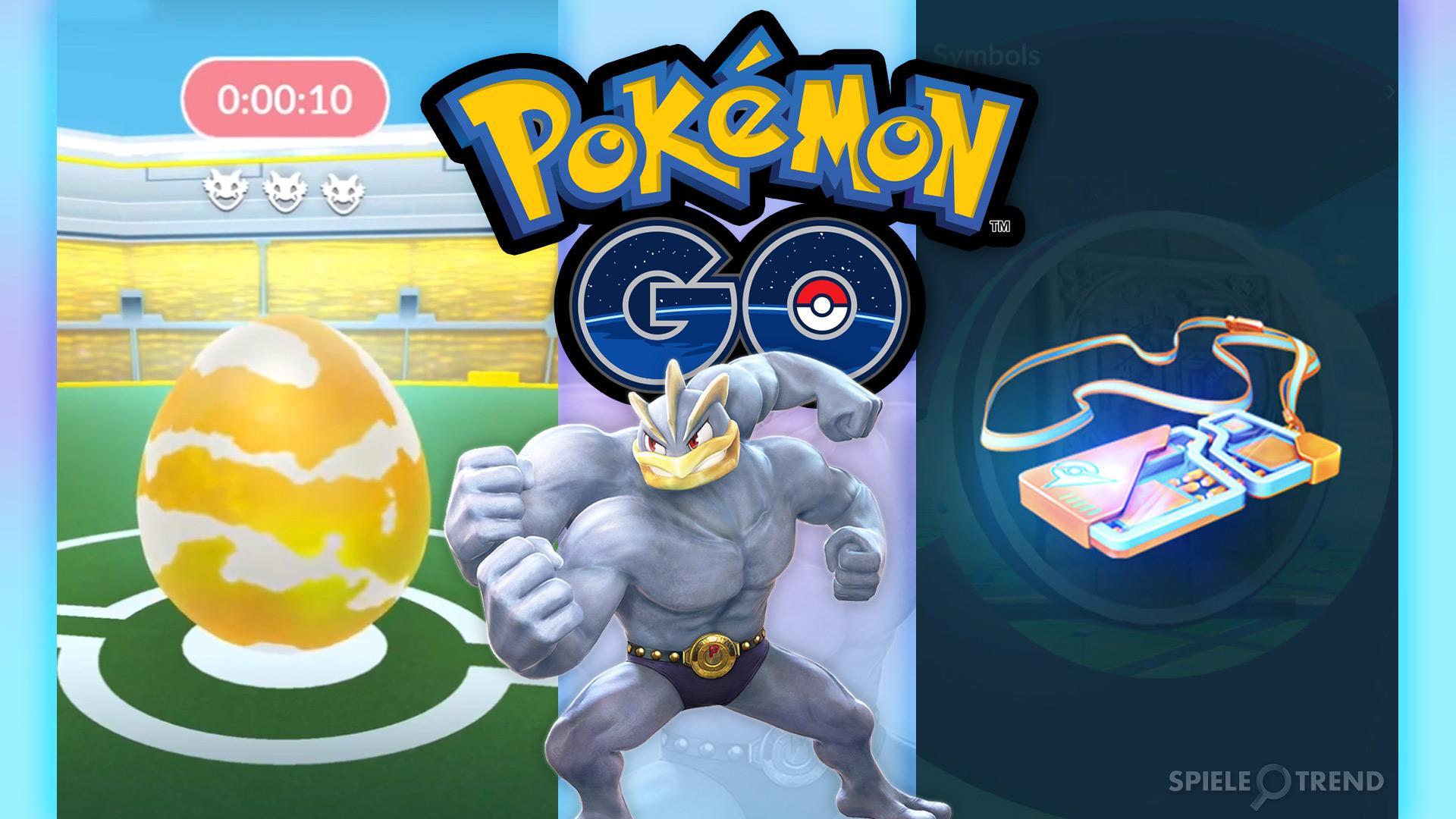 Pokemon Go Münzen Arena