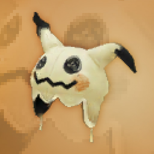 Mimigma Hut (Pokémon GO)
