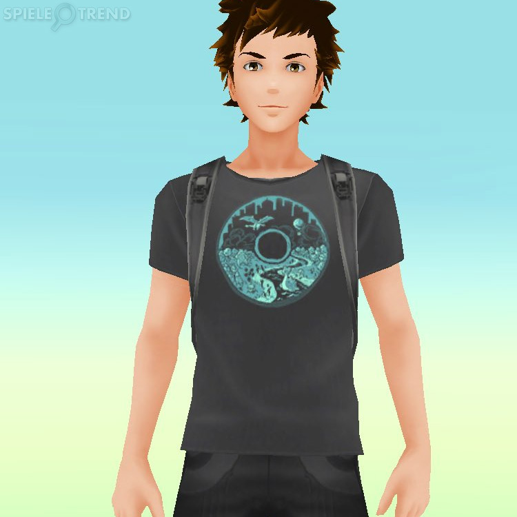Pokémon GO Shop T-Shirt