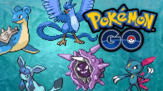 Pokémon GO Eis Tipps (Guide auf Deutsch)
