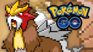 Entei Guide für Pokémon GO
