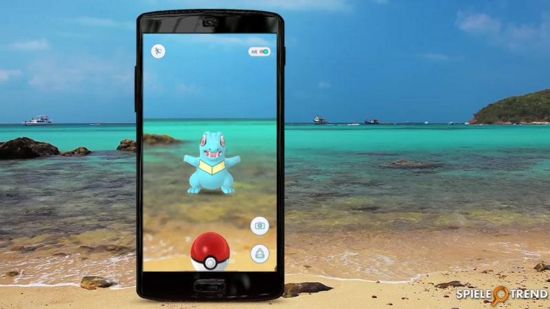 Neue Pokémon Generation2