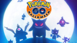 Pokémon GO Halloween und Generation 3