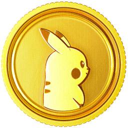 PokéCoins / Münzen