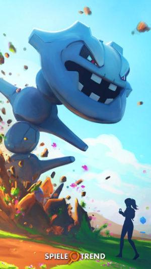 Pokémon GO neuer Ladebildschirm