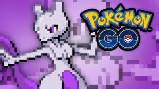 Mewtu-Raid in Pokémon GO (Guide & Tipps)