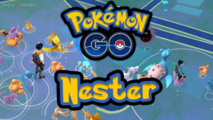 Pokémon GO Nester & Migrationen